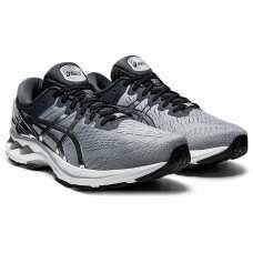 Мужские кроссовки для бега Asics GEL-KAYANO 27 PLATINUM GRY M 1011A887-020