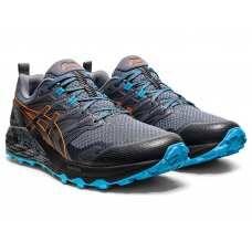 Беговые кроссовки ASICS GEL-Trabuco Terra 1011B029-020
