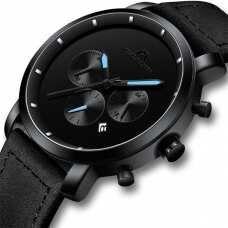 Мужские часы MegaLith Vector Leather