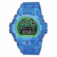 Часы наручные Casio DW-6900LS-2ER