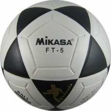 Футбольный мяч Mikasa FT-5 (FIFA Inspected)