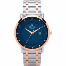 Часы наручные Royal London 41462-04