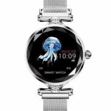 Женские часы Smart Dominika Silver