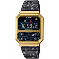 Часы CASIO A100WEPC-1BER