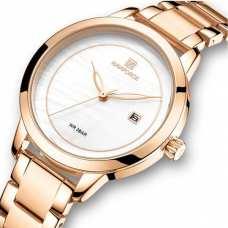 Женские часы Naviforce Tropical Gold