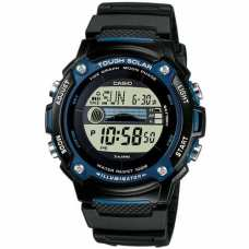 Часы наручные Casio W-S210H-1AVEF