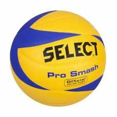 Волейбольный мяч SELECT Pro Smash Volley (ORIGINAL)