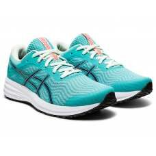 Женские кроссовки для бега Asics PATRIOT 12 BLU 1012A705-300