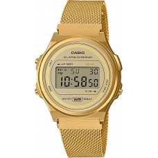 Часы CASIO A171WEMG-9AEF