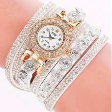 Женские часы CL Karno White