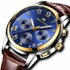 Мужские часы MegaLith Intro