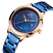 Женские часы Naviforce Tropical Blue