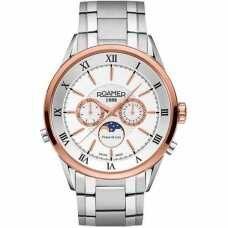 Часы наручные Roamer 508821 49 13 50