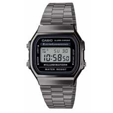 Часы CASIO A168WEGG-1AEF