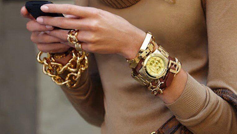 купить наручные женские часы в Украине