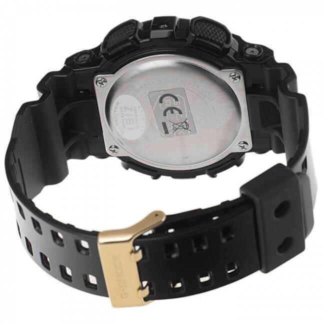 G-Shock черные Купить черные часы Casio G-Shock с доставкой