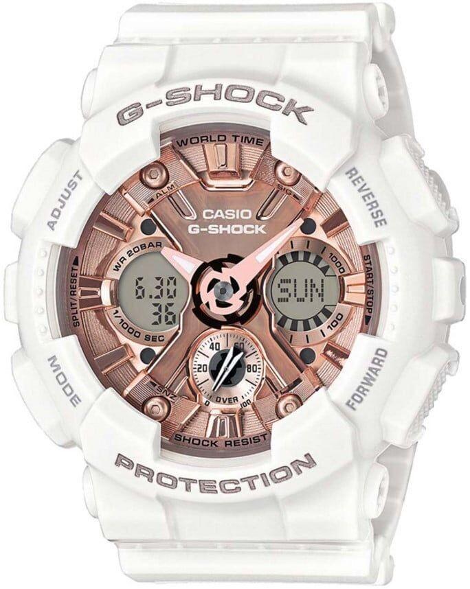 часы casio g shock женские позволит только