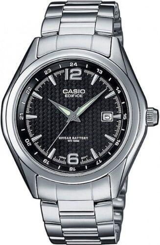 Casio EF-121D-1A - купить наручные часы  цены c2aa5499717f5