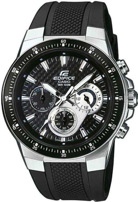 Casio EF-552-1A - купить наручные часы  цены 4bbb4619dfa1c