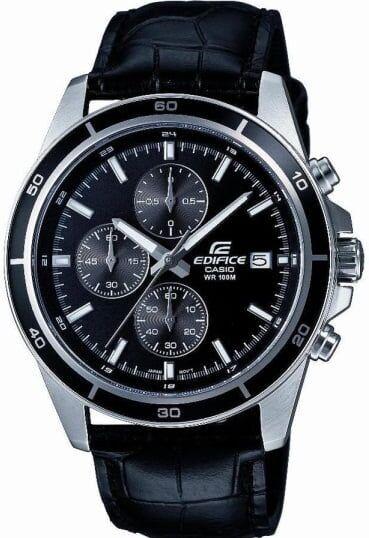 Casio EFR-526L-1A - купить наручные часы  цены adc3c29c4c096