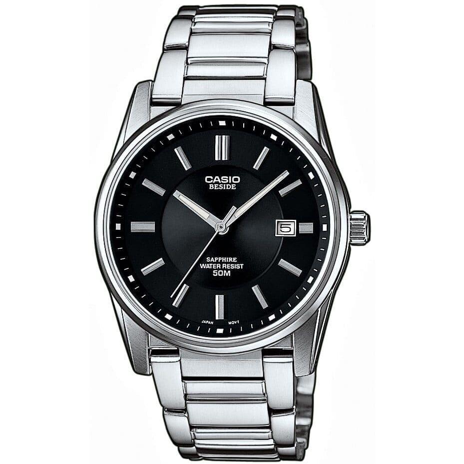 Casio BEM-111D-1A - купить наручные часы  цены 1b70f0965d7a7