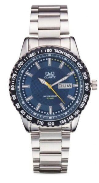 ᐉ Купить часы Q Q A194-212Y в Киеве по цене 856 грн • гарантия на ... de03a810d1c2a
