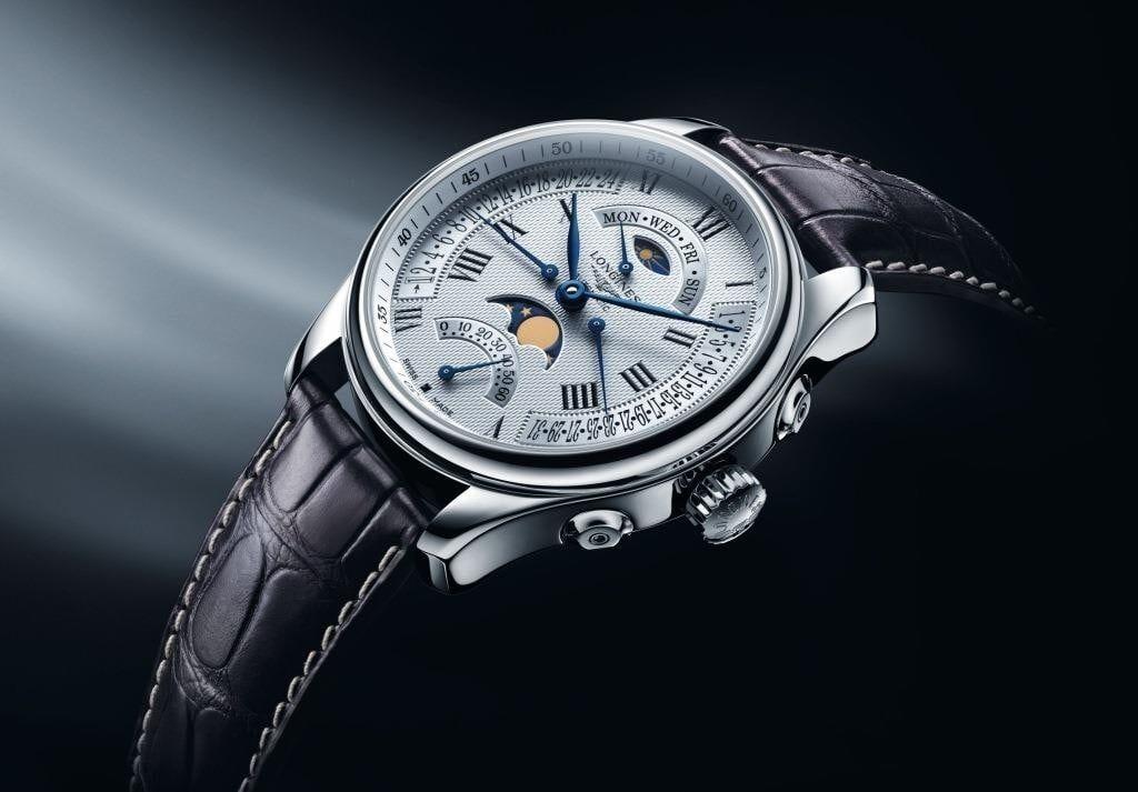 Купить наручные швейцарские часы