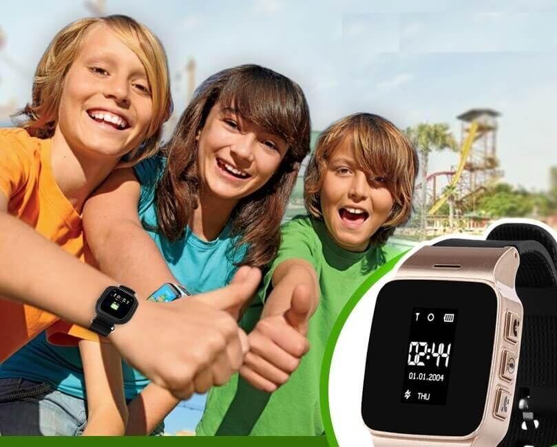 Смарт часы для подростка