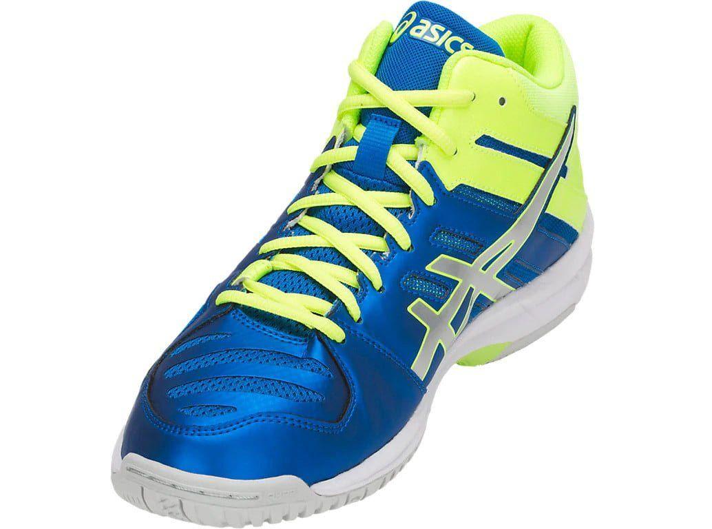 7db6be0729ea23 ᐉ Купить Волейбольные кроссовки ASICS GEL-BEYOND 5 MT B600N-400 в ...